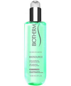 Biotherm Biosource 24h Hydrating and Tonifying Toner Normal Comb 200ml