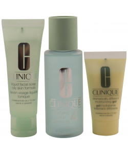 Clinique 3-Step Skin Care Intro Set Skin Type 4