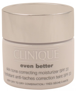 Clinique Special Care Even Better Skin Tone Moisturizer SPF20 50ml