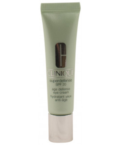 Clinique Superdefense Eye Cream SPF20 15ml