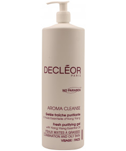 Decleor Aroma Cleanse Fresh Purifying Gel 1000ml