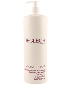 Decleor Aroma Confort Systeme Corps Nourishing Body Milk 1000ml
