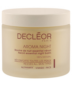 Decleor Aroma Night Neroli Essential Night Balm 100ml