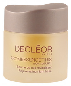 Decleor Aromessence Iris Rejuvenating Night Balm 15ml