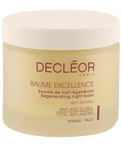 Decleor Baume Excellence Regenerating Night Balm 100ml