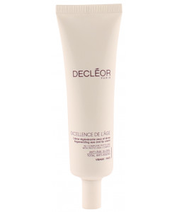 Decleor Excellence De L'Age Regenerating Eye And Lip Cream 30ml