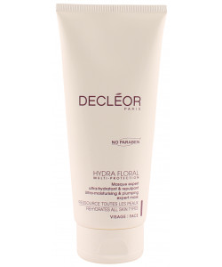 Decleor Hydra Floral Multi Protection Expert Mask 200ml