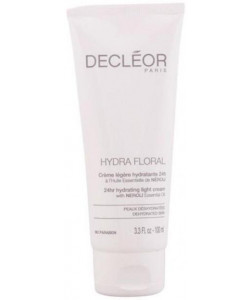 Decleor Hydra Floral 24hr Hydrating Light Cream 100ml