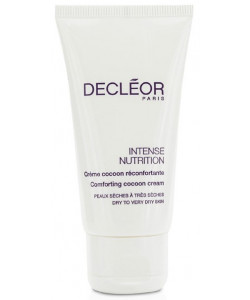 Decleor Intense Nutrition Comforting Cocoon Cream (tube) 50ml