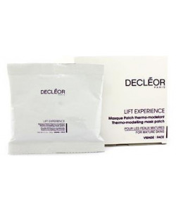 Decleor Lift Experience Thermo-Modelling Mask Patch Mature Skin 5x30ml