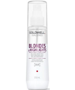 Goldwell Dualsenses Blondes & Highlights Serum Spray 150ml