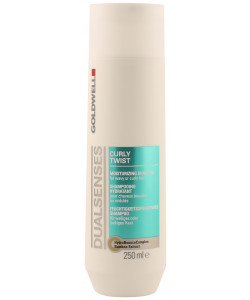 Goldwell Dualsenses Curly Twist Moisturizing Shampoo 250ml