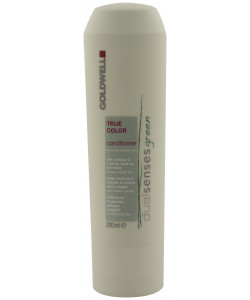 Goldwell Dualsenses Green True Color Conditioner 200ml