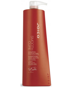 Joico Smooth Cure Shampoo 1000ml