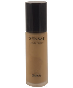 Kanebo Sensai Fluid Finish 204 30ml Almond Beige