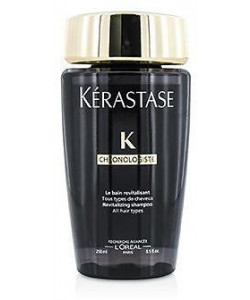 Kerastase Chronologiste Revitalizing Shampoo All Hair Types 250ml
