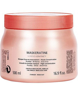Kerastase Dicipline Maskeratine Smooth-in-motion Masque 500ml