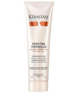 Kerastase Disciplin Keratine Thermique Smoothing Taming Milk 150ml