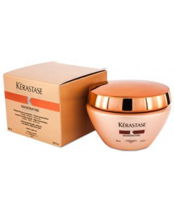 Kerastase Discipline Maskeratine Smooth-in-motion Masque 200ml