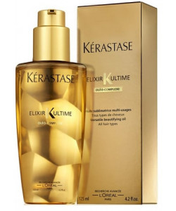 Kerastase Elixir Ultime Oleo-Complexe All Hair Types 100ml