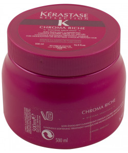 Kerastase Reflection Chroma Riche Masque 500ml