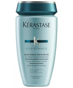 Kerastase Resistance Bain Force Architecte Schampoo 250ml