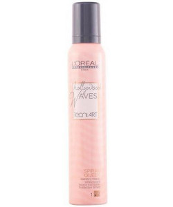 L'Oreal Hollywood Waves By Tecni. Art Spiral Queen Mousse 200ml