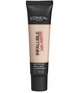 L'Oreal Infallible 24Matte Mattifying Infallible Foundation 22 RB 35ml
