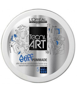 L'Oreal Tecni. Art Stiff Pommade Fix 5 - 75ml