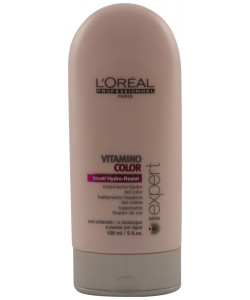 L'Oreal Serie Expert Vitamino Color Creme Conditioner 150ml