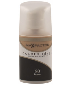 Max Factor Colour Adapt 80 Bronze 34ml