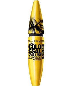 Maybelline Colossal Volum Express Smoky Eyes Mascara Smoky Black
