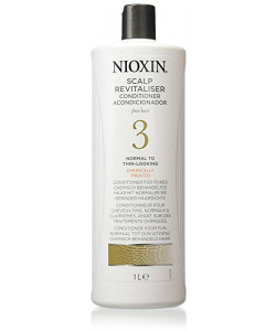 Nioxin Scalp Revitaliser Conditioner 3 - 1000ml