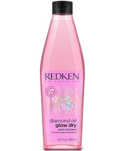 Redken Diamond Oil Glow Dry Shampoo 300ml