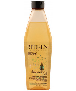 Redken Diamond Oil High Shine Shampoo 300ml