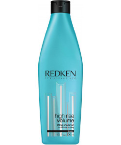 Redken High Rise Volume Lifting Shampoo 300ml