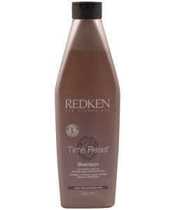 Redken Time Reset Shampoo 300ml