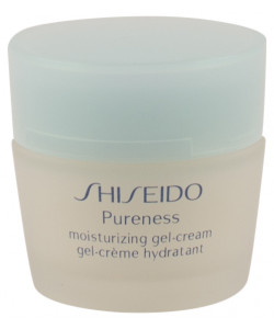 Shiseido Pureness Moisturizing Gel Cream 40ml