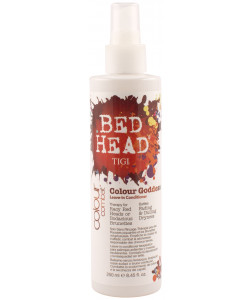 TIGI Bed Head Colour Goddess Leave-in Conditioner 250ml