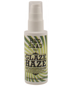TIGI Bed Head Glaze Haze Semi-Sweet Smoothing Hair Serum 60ml