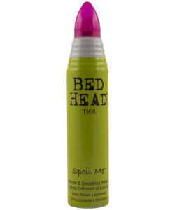 TIGI Bed Head Spoil Me Defrizzer Smoother & Instant Restyler 300ml