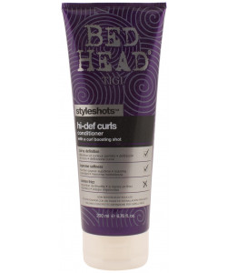 TIGI Bed Head Styleshots Hi-def Curls Conditioner 200ml