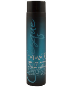 TIGI Catwalk Curlesque Defining Shampoo 300ml