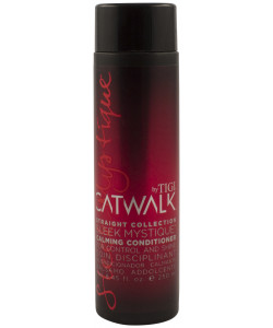 TIGI Catwalk Sleek Mystique Calming Conditioner 250ml