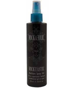 TIGI Rockaholic Rocktastic Hardcore Spray Gel 250ml