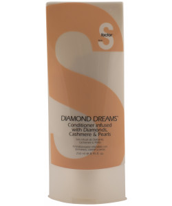 TIGI S-Factor Diamond Dreams Conditioner 250ml