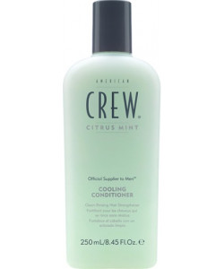 American Crew Citrus Mint Cooling Conditioner 250ml