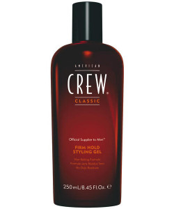 American Crew Styling Gel Firm Hold 250ml
