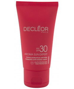 Decleor Aroma Sun Expert Protective Anti Wrinkle SPF30 50ml