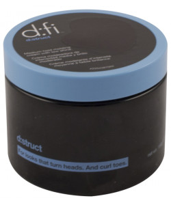 d:fi d:struct Molding Medium Hold Molding Cream with Low Shine 150 gr